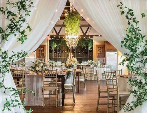 Our Favorite Wedding Decor Trends for 2021