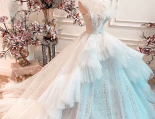 Bridal Gown Shopping Tips