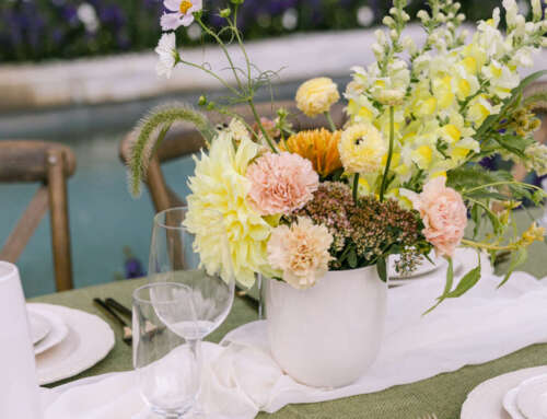 2021 Wedding Guest Table Trends To Follow