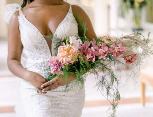 2021 Wedding Trends To Follow