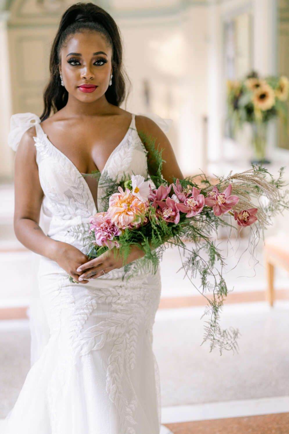 A. Merisier Events - The Mount Styled Shoot x Brooklyn